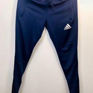 Adidas Tiro 17 Training Pants / Navy / XS